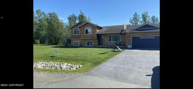 4210 E Greenview Circle, Wasilla, AK 99654 (MLS #21-9327) :: Wolf Real Estate Professionals
