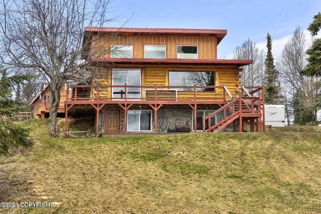 47716 Interlake Drive, Nikiski/North Kenai, AK 99611 (MLS #21-9328) :: Berkshire Hathaway Home Services Alaska Realty Palmer Office