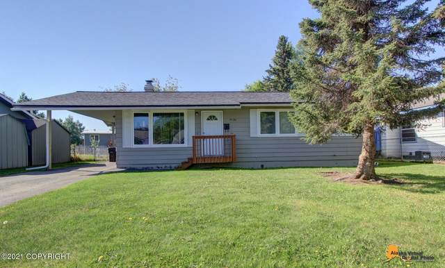 3136 E 17th Avenue, Anchorage, AK 99508 (MLS #21-9330) :: Berkshire Hathaway Home Services Alaska Realty Palmer Office