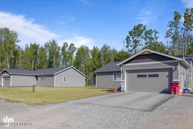 5150 Norwich Lane, Wasilla, AK 99623 (MLS #21-9337) :: Wolf Real Estate Professionals
