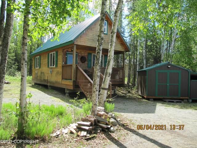 2862 N Loon Street, Houston, AK 99694 (MLS #21-9339) :: Daves Alaska Homes