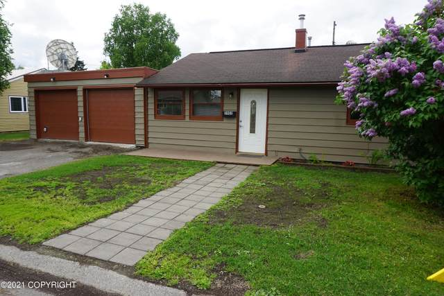 5902 Miley Drive, Anchorage, AK 99504 (MLS #21-9356) :: Berkshire Hathaway Home Services Alaska Realty Palmer Office