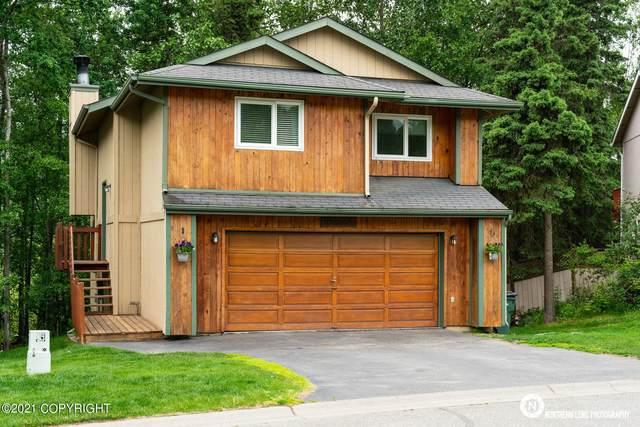 18524 Jude Island Circle, Eagle River, AK 99577 (MLS #21-9368) :: Berkshire Hathaway Home Services Alaska Realty Palmer Office
