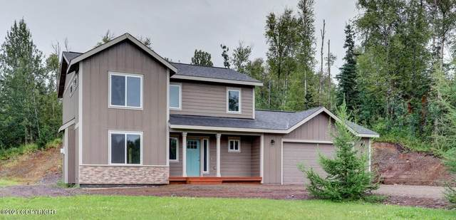 6154 S Egret Street, Wasilla, AK 99654 (MLS #21-9378) :: Daves Alaska Homes