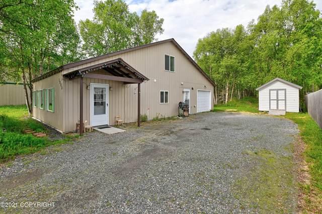 1005 Second Street, Kenai, AK 99611 (MLS #21-9381) :: Berkshire Hathaway Home Services Alaska Realty Palmer Office