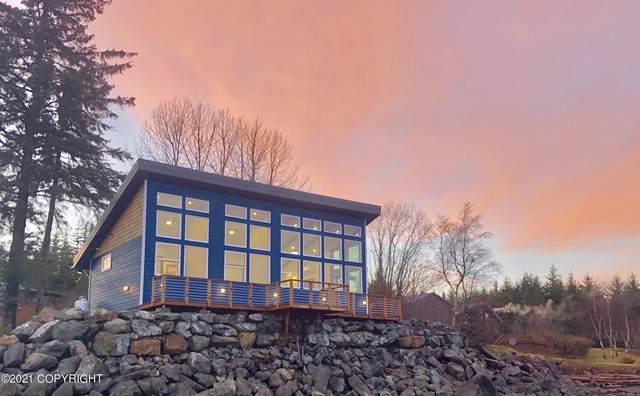5B Mermaid Court, Coffman Cove, AK 99918 (MLS #21-9383) :: Berkshire Hathaway Home Services Alaska Realty Palmer Office