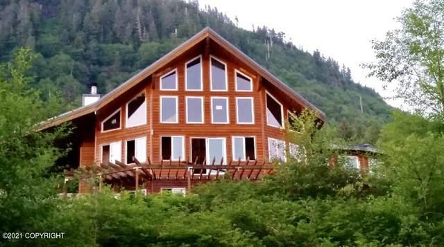 2.75 Mile Port Saint Nicholas, Craig, AK 99921 (MLS #21-9384) :: Berkshire Hathaway Home Services Alaska Realty Palmer Office