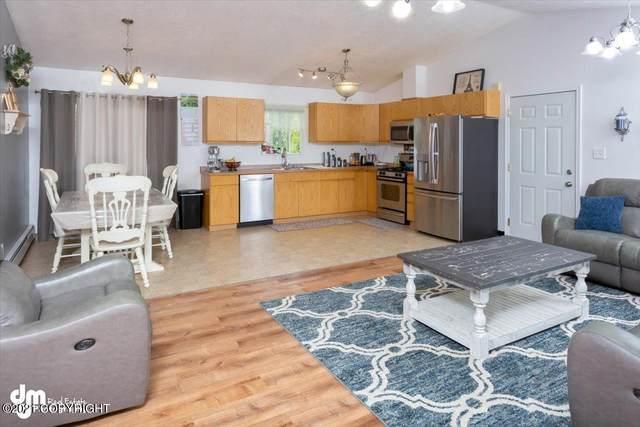 10001 W Schulz Drive, Wasilla, AK 99623 (MLS #21-9389) :: Daves Alaska Homes