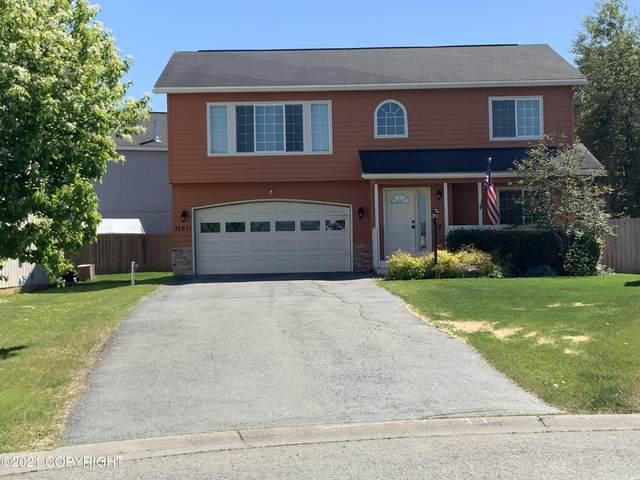 11511 Jennifer Ann Circle, Anchorage, AK 99515 (MLS #21-9390) :: Wolf Real Estate Professionals