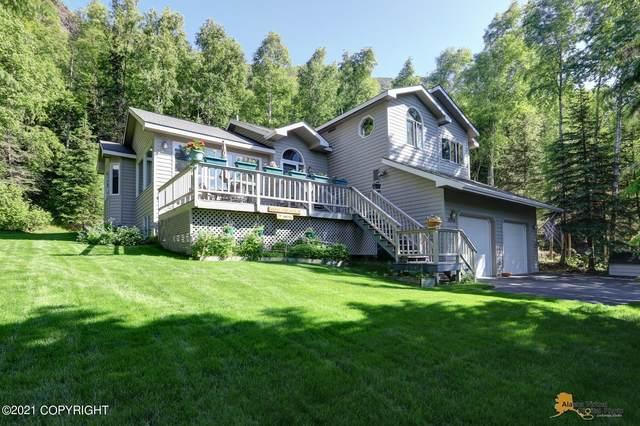 10339 Stewart Drive, Eagle River, AK 99577 (MLS #21-9392) :: Wolf Real Estate Professionals