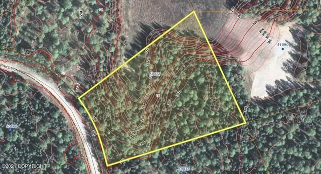 50871 S Hidden Hills Lane, Willow, AK 99688 (MLS #21-9394) :: RMG Real Estate Network | Keller Williams Realty Alaska Group