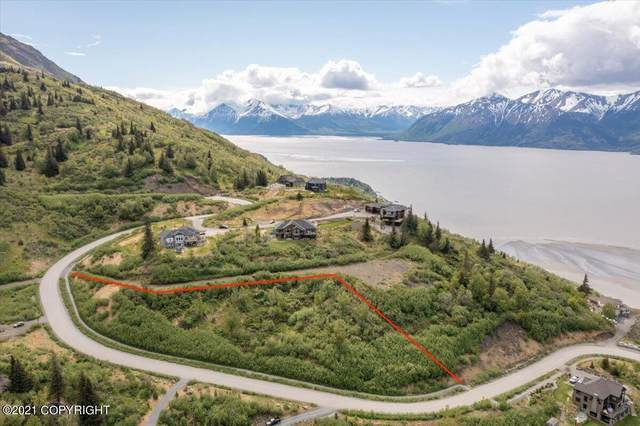 L1 B3 Southpoint Ridge Drive, Anchorage, AK 99516 (MLS #21-9406) :: Wolf Real Estate Professionals
