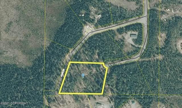 L3 Peaceful Circle, Soldotna, AK 99669 (MLS #21-9408) :: Berkshire Hathaway Home Services Alaska Realty Palmer Office