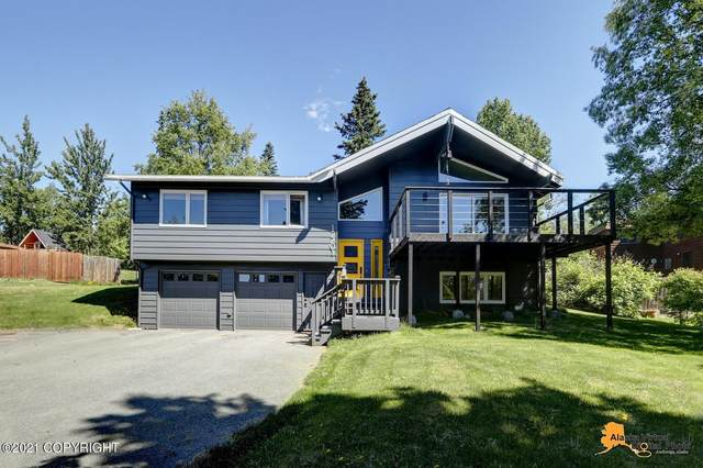 12701 Foster Road, Anchorage, AK 99516 (MLS #21-9413) :: Berkshire Hathaway Home Services Alaska Realty Palmer Office