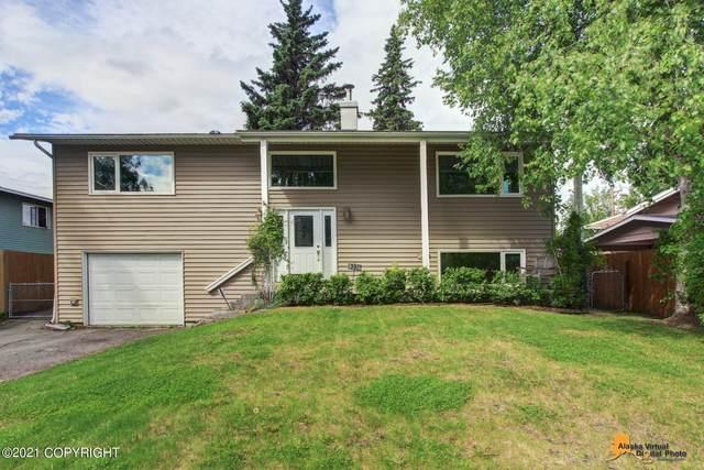 8336 Blackberry Street, Anchorage, AK 99502 (MLS #21-9414) :: RMG Real Estate Network | Keller Williams Realty Alaska Group