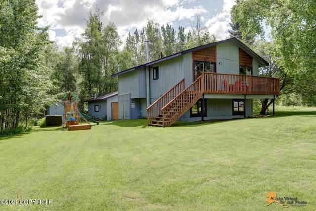 1714 E Scotwood Drive Drive, Wasilla, AK 99654 (MLS #21-9415) :: Wolf Real Estate Professionals