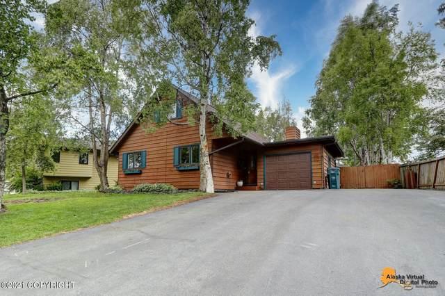 1741 Burlington Street, Anchorage, AK 99508 (MLS #21-9416) :: Berkshire Hathaway Home Services Alaska Realty Palmer Office