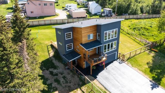 8038 Rabbit Hill Drive, Anchorage, AK 99516 (MLS #21-9419) :: Berkshire Hathaway Home Services Alaska Realty Palmer Office