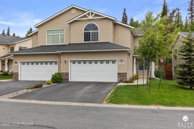 11510 Discovery Park Drive #80B, Anchorage, AK 99515 (MLS #21-9422) :: Daves Alaska Homes