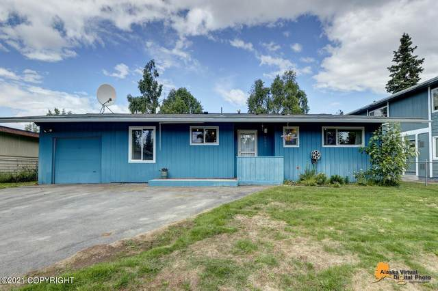 3001 W 33rd Avenue, Anchorage, AK 99517 (MLS #21-9423) :: Berkshire Hathaway Home Services Alaska Realty Palmer Office