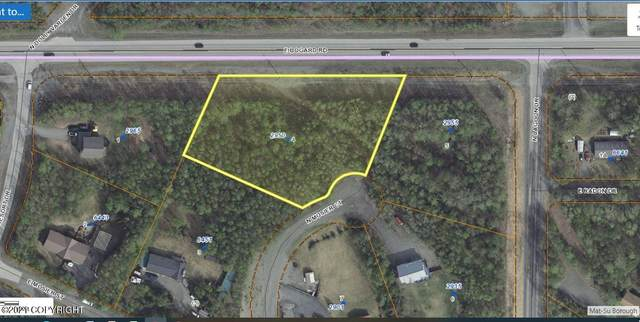 2950 N Mosier Court, Wasilla, AK 99654 (MLS #21-9427) :: RMG Real Estate Network | Keller Williams Realty Alaska Group