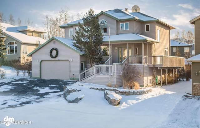 3410 Eastwind Drive, Anchorage, AK 99516 (MLS #21-9436) :: RMG Real Estate Network | Keller Williams Realty Alaska Group
