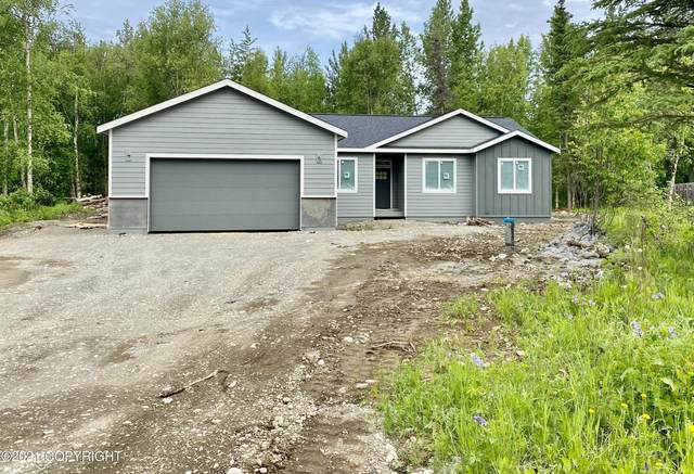 3390 N Grizzly Bear Court, Wasilla, AK 99654 (MLS #21-9439) :: Wolf Real Estate Professionals