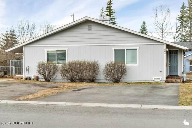364 Cherry Street, Anchorage, AK 99504 (MLS #21-9441) :: Berkshire Hathaway Home Services Alaska Realty Palmer Office
