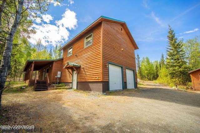 30235 Missing Link Road, Soldotna, AK 99669 (MLS #21-9443) :: Berkshire Hathaway Home Services Alaska Realty Palmer Office