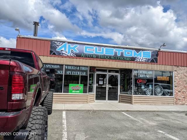 000 Ak Customs, Soldotna, AK 99669 (MLS #21-9447) :: Berkshire Hathaway Home Services Alaska Realty Palmer Office