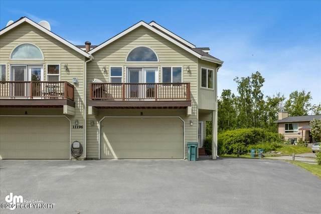 11196 Aberdeen Circle, Eagle River, AK 99577 (MLS #21-9448) :: Synergy Home Team