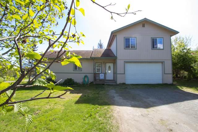4247 Shirley Court, Homer, AK 99603 (MLS #21-9453) :: Berkshire Hathaway Home Services Alaska Realty Palmer Office