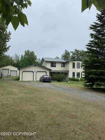 701 S Hermon Road, Wasilla, AK 99654 (MLS #21-9464) :: Berkshire Hathaway Home Services Alaska Realty Palmer Office