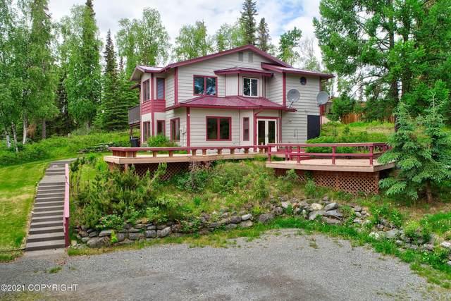 35385 Reger Road, Soldotna, AK 99669 (MLS #21-9465) :: Berkshire Hathaway Home Services Alaska Realty Palmer Office