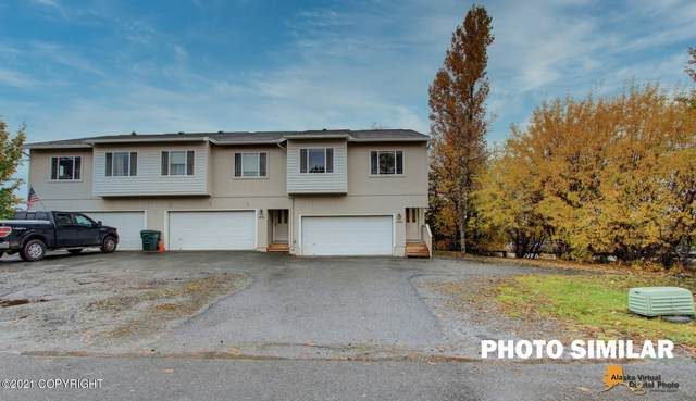 5607 E 43rd Avenue, Anchorage, AK 99504 (MLS #21-9469) :: Wolf Real Estate Professionals