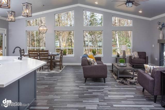7770 E Sandstone Drive, Wasilla, AK 99654 (MLS #21-9470) :: Wolf Real Estate Professionals