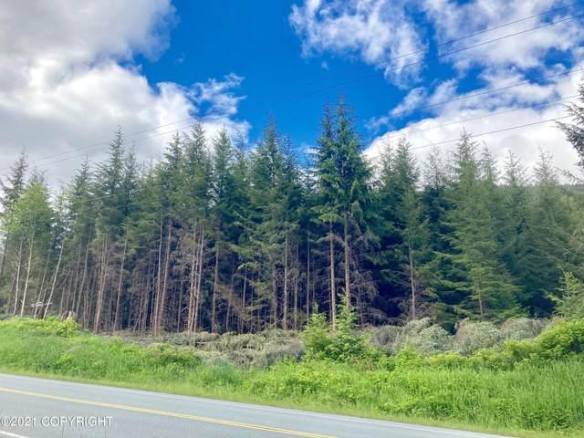 15.25 Mile Klawock Hollis Hwy, Klawock, AK 99925 (MLS #21-9481) :: Daves Alaska Homes