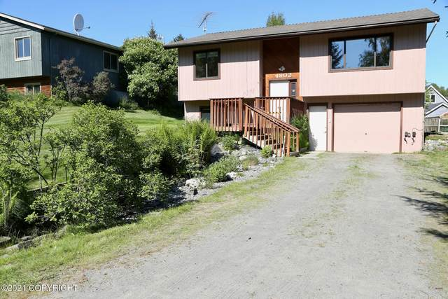 4802 Rochelle Road, Homer, AK 99603 (MLS #21-9482) :: Wolf Real Estate Professionals