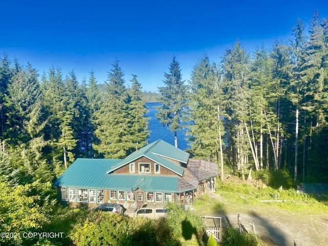 L2 B10 Thorne Bay Road, Thorne Bay, AK 99919 (MLS #21-9500) :: Wolf Real Estate Professionals