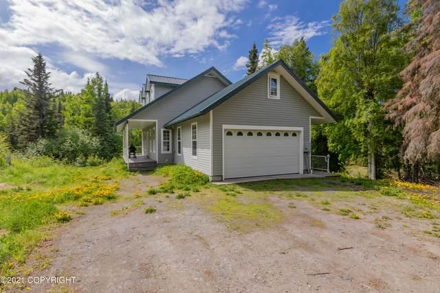24607 Constellation Road, Kasilof, AK 99610 (MLS #21-9502) :: RMG Real Estate Network | Keller Williams Realty Alaska Group