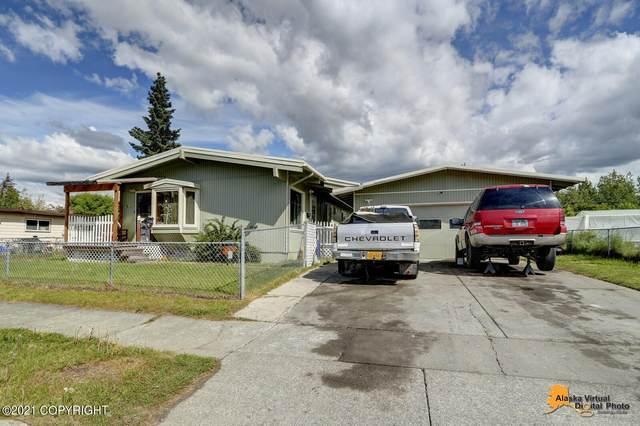 701 Birch Street, Anchorage, AK 99501 (MLS #21-9504) :: Synergy Home Team