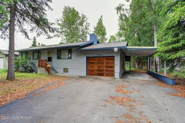 10024 Chickaloon Street, Eagle River, AK 99577 (MLS #21-9506) :: Synergy Home Team