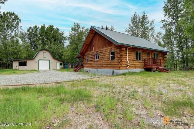 7285 W Silver Drive, Wasilla, AK 99623 (MLS #21-9511) :: Daves Alaska Homes