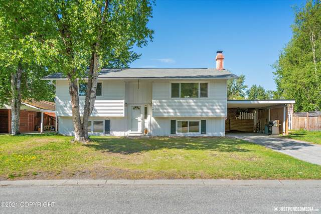 1134 Oceanview Drive, Anchorage, AK 99515 (MLS #21-9514) :: Synergy Home Team