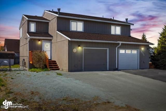 4136 Cosmos Drive, Anchorage, AK 99517 (MLS #21-9517) :: Daves Alaska Homes