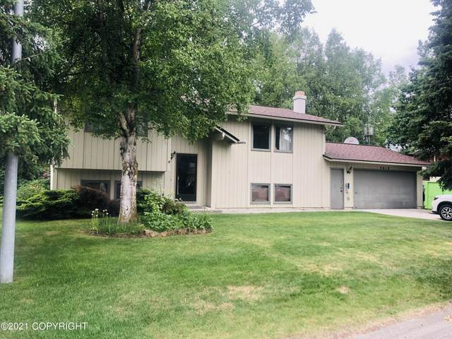 4018 Hampton Drive, Anchorage, AK 99504 (MLS #21-9519) :: Synergy Home Team