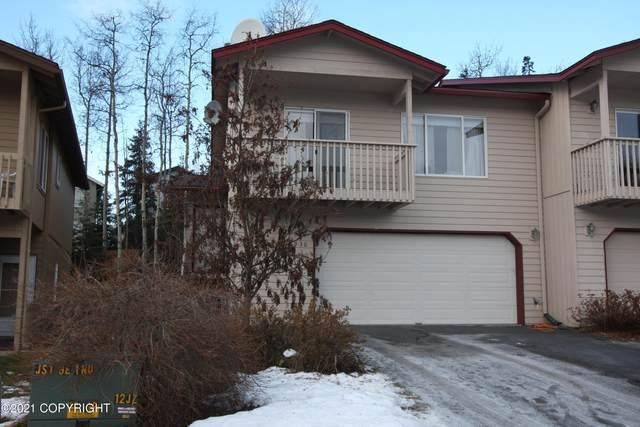 8930 Northwood Park Circle, Eagle River, AK 99577 (MLS #21-9524) :: Synergy Home Team