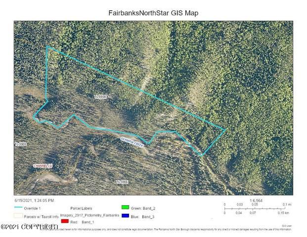 Tract C Olympia Creek, Fairbanks, AK 99712 (MLS #21-9528) :: Synergy Home Team