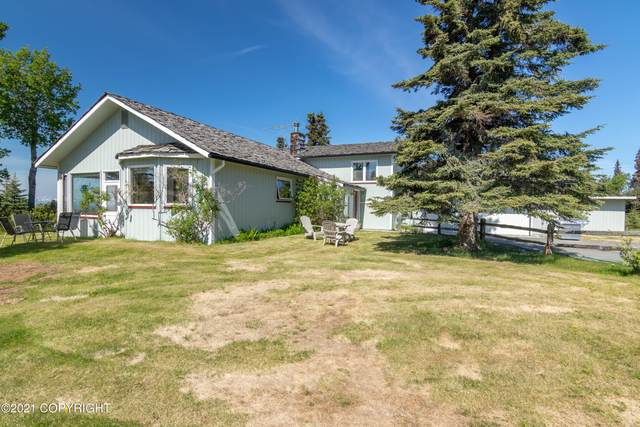 37415 Cetacea Lane, Kenai, AK 99611 (MLS #21-9529) :: RMG Real Estate Network | Keller Williams Realty Alaska Group