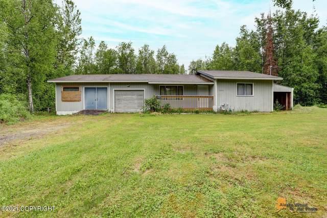 3455 N Snow Goose Drive, Wasilla, AK 99654 (MLS #21-9531) :: Wolf Real Estate Professionals